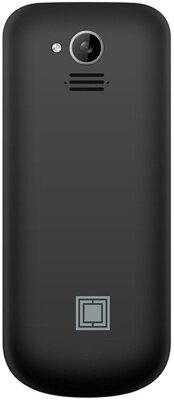 Мобільний телефон Assistant AS-101 Black 2