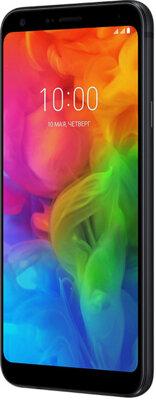 Смартфон LG Q7 3/32GB Q610NM Aurora Black 3