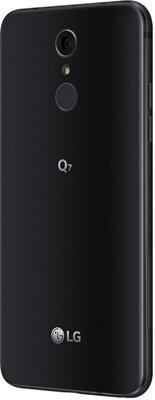 Смартфон LG Q7 3/32GB Q610NM Aurora Black 6