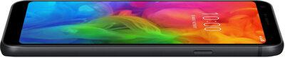 Смартфон LG Q7 3/32GB Q610NM Aurora Black 11