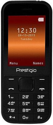 Мобільний телефон Prestigio Wize G1 1243 Black 1