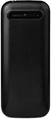 Мобільний телефон Prestigio Wize G1 1243 Black 2