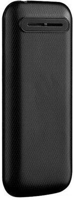 Мобільний телефон Prestigio Wize G1 1243 Black 5