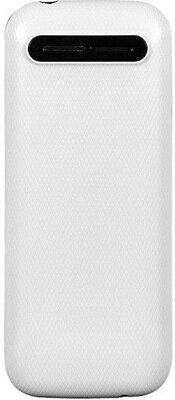 Мобільний телефон Prestigio Wize G1 1243 White 2