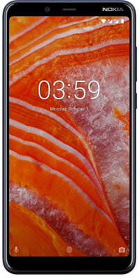 Смартфон Nokia 3.1 Plus 3/32GB Blue 1