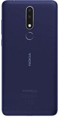 Смартфон Nokia 3.1 Plus 3/32GB Blue 2