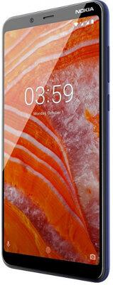 Смартфон Nokia 3.1 Plus 3/32GB Blue 5