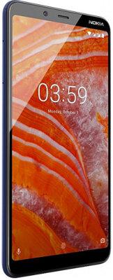 Смартфон Nokia 3.1 Plus 3/32GB Blue 6