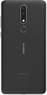 Смартфон Nokia 3.1 Plus 3/32GB Baltic 2