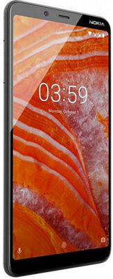 Смартфон Nokia 3.1 Plus 3/32GB Baltic 4