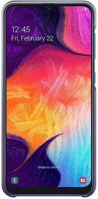 Чехол Samsung Gradation Cover Violet для Galaxy A50 A505F 2