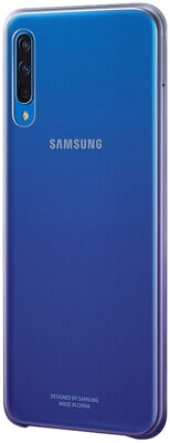 Чехол Samsung Gradation Cover Violet для Galaxy A50 A505F 3