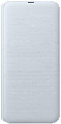 Чехол Samsung Wallet Cover White для Galaxy A30 A305F 2