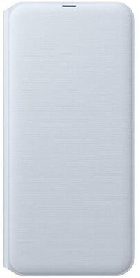 Чехол Samsung Wallet Cover White для Galaxy A50 A505F 2
