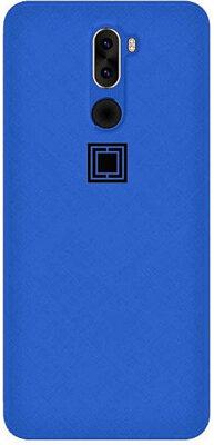 Смартфон Assistant AS-601L Blue 2