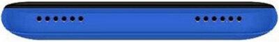 Смартфон Assistant AS-601L Blue 6