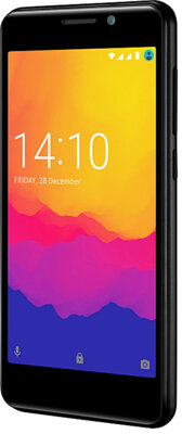 Смартфон Prestigio Muze U3 LTE 3515 Dual Black 3