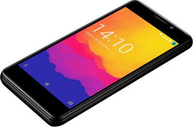 Смартфон Prestigio Muze U3 LTE 3515 Dual Black 8
