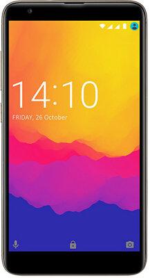 Смартфон Prestigio Muze H5 LTE 5523 Dual Gold 1