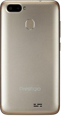 Смартфон Prestigio Muze H5 LTE 5523 Dual Gold 2