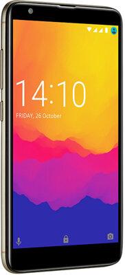 Смартфон Prestigio Muze H5 LTE 5523 Dual Gold 3