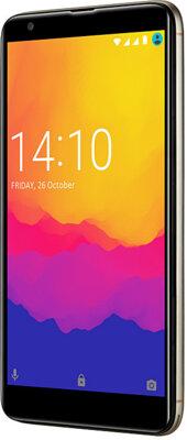 Смартфон Prestigio Muze H5 LTE 5523 Dual Gold 4