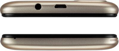 Смартфон Prestigio Muze H5 LTE 5523 Dual Gold 5