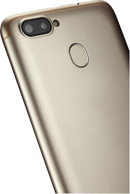 Смартфон Prestigio Muze H5 LTE 5523 Dual Gold 6