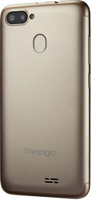Смартфон Prestigio Muze H5 LTE 5523 Dual Gold 8