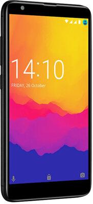 Смартфон Prestigio Muze H5 LTE 5523 Dual Black 3