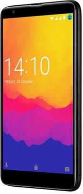 Смартфон Prestigio Muze H5 LTE 5523 Dual Black 4