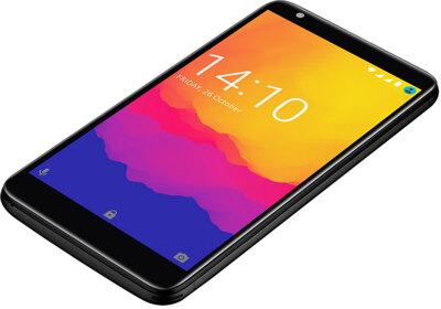 Смартфон Prestigio Muze H5 LTE 5523 Dual Black 6