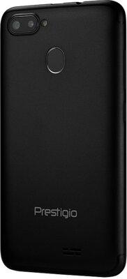 Смартфон Prestigio Muze H5 LTE 5523 Dual Black 7