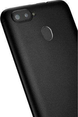 Смартфон Prestigio Muze H5 LTE 5523 Dual Black 8