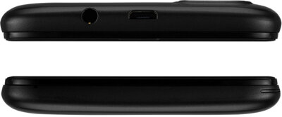 Смартфон Prestigio Muze H5 LTE 5523 Dual Black 5