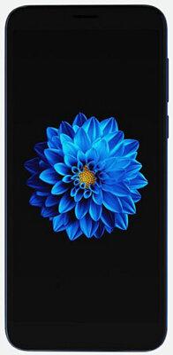 Смартфон Prestigio X Pro 7546 Dual Blue 1