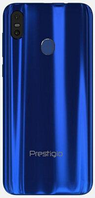 Смартфон Prestigio X Pro 7546 Dual Blue 2