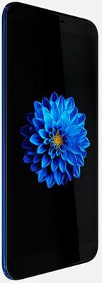 Смартфон Prestigio X Pro 7546 Dual Blue 7
