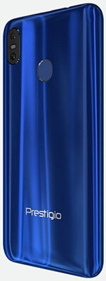 Смартфон Prestigio X Pro 7546 Dual Blue 8