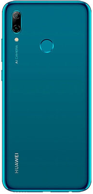 Смартфон Huawei P Smart 2019 3/64GB Sapphire Blue 2
