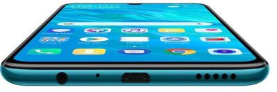Смартфон Huawei P Smart 2019 3/64GB Sapphire Blue 7