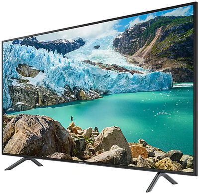 Телевізор Samsung UE65RU7100UXUA 2