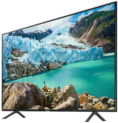 Телевізор Samsung UE75RU7100UXUA 5