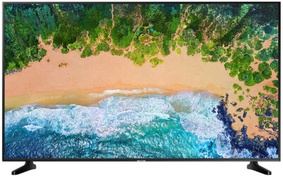 Телевізор Samsung UE55NU7090UXUA 1