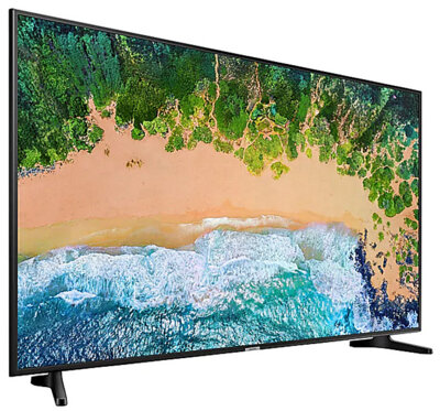Телевізор Samsung UE55NU7090UXUA 2