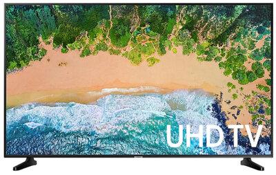 Телевізор Samsung UE55NU7090UXUA 4