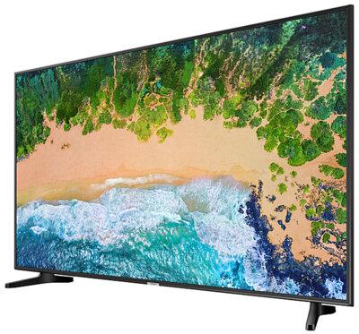 Телевизор Samsung UE65NU7090UXUA 3