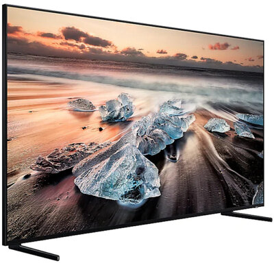Телевизор Samsung QE65Q900RBUXUA 3