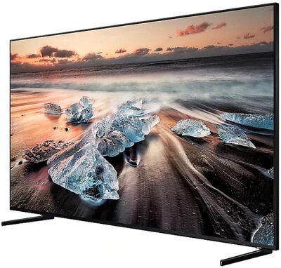 Телевізор Samsung QE82Q900RBUXUA 2