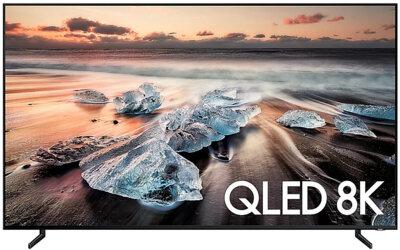 Телевізор Samsung QE82Q900RBUXUA 10